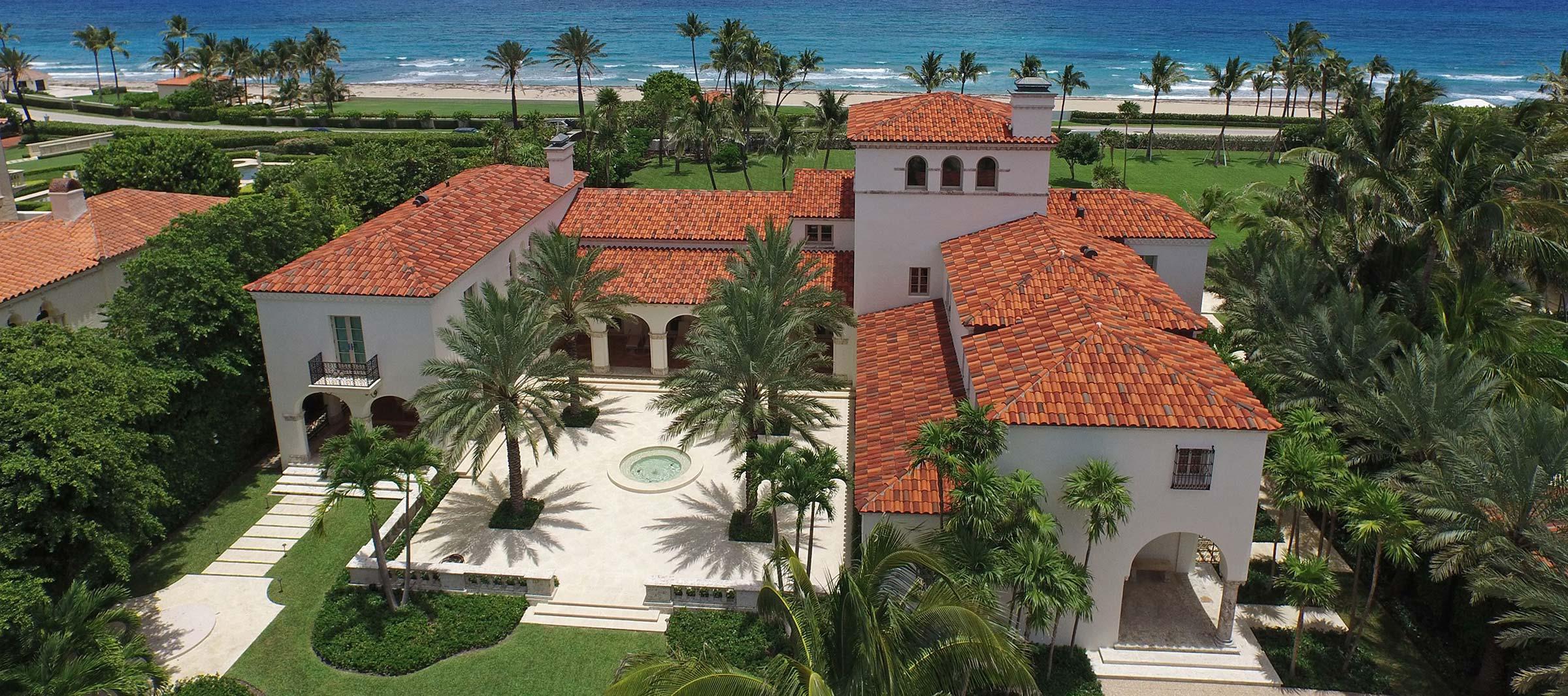 palm beach roof