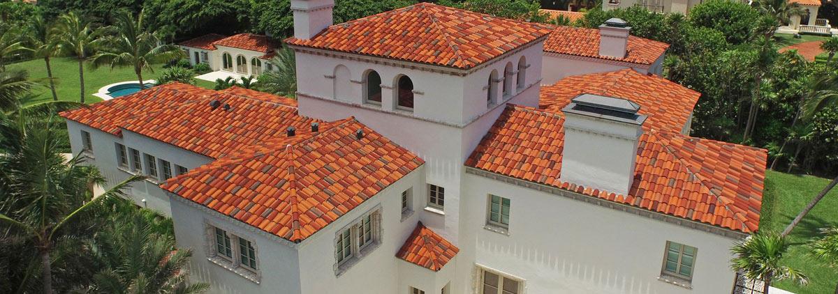 Carpenters Roofing team